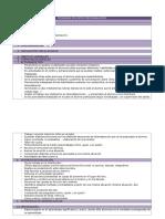 Programa Educativo Personalizado Autonomía Personal Editable