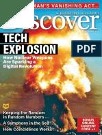 Discover - September 2018 USA