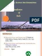 Steel Classification