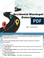 Accidental Hotspot Detection.pptx