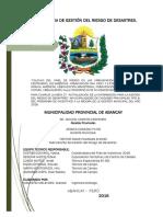 CALCULO DE PELIGRO DE INUNDACIÓN.docx