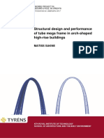 Strucrural Arches - Mega Frames