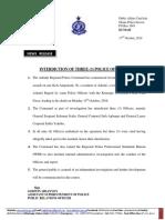 Konongo Alleged Brutality 2019 PDF