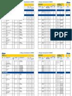 FRECCIA Engine Parts 2013 (Дополнение)