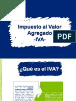 IVA - PPT