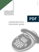 HIM143-01 Jembi 2 Series - Distributor Guide