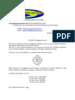 O Ritual do Pentagrama Inverso.doc