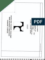 Standar Konstruksi Jembatan Type Pretensioned Precast Concrete Voided Slab Span 5,6,7,8,9,10,11,1