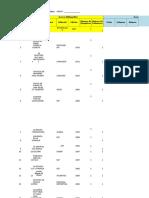libros acervo primaria y formato