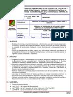 Prop. Directiva Elab. Eval. Aprob. Exp Tec. 2014