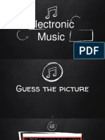 Music10 Electronic Music