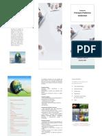 Brochura Principais Prob. Ambientais