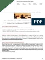 Elaboración de Planes de Mantenimiento en Plantas Industriales