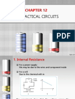 Ch 12 Internal Resistance-1