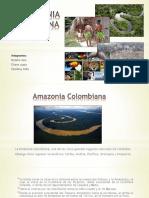 Expocicion Amazonia Colombiana