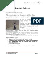 132133546 Lectura Identidad Cultural 4º