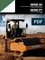 Compaction CASE SVSeries PTSeries Brochure SP