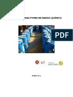 GUIA manejo seguro de sustancias QUIMICAS  BOLIVAR.docx