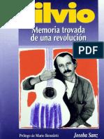 silvio, memoria trovada de una revolucion