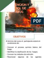 19054759 Prevencion y Control de Incendios