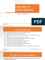 Chapter 10 Decision Making-ppt