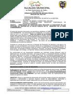 Estudios Del Sector Gisela