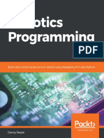 robotics programing