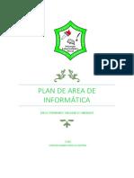 Planeador de Informatica