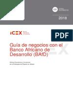Guía de Negocios del BAfD