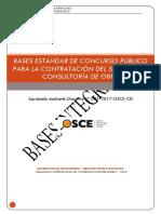 1. Bases Integradas - Supervision de obra