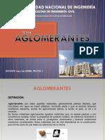 Clase Aglomerantes [Recuperado]