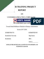 HDFC.docx