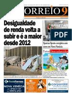 Jornal Correio9 ES (17.10.19)