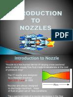 Chap 3 - Nozzles