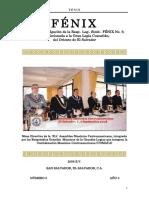 Revista Fénix (El Salvador)