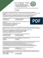 Assessment of Student Learning.docx