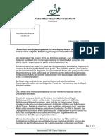 19(5)155 Weikert Stellungnahme Änderungs- und Ergänzungsbedarf im Anti Doping Gesetz_geschwärzt_geschwärzt