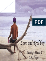 Coming About 02-Love and Real Boy