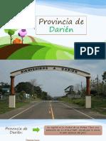 Provincia del Darién