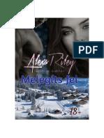 Alexa Riley - Melegíts Fel