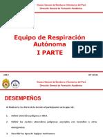 Tema 10 - Equipo de Respiración Autonoma i - Dp