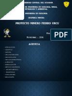 Fierro Urcu