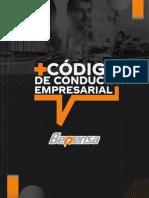 Codigo de Conducta Empresarial 2019