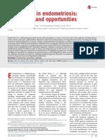 Biomarker Endometriosis