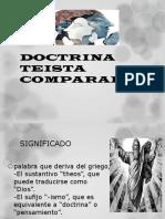DOCTRINA TEISTA