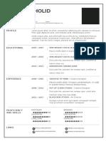 Light Resume Template.doc