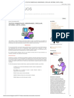 Bosquejos_ Textos Comerciales_ Memorando, Circular, Informe, Carta, E-mail
