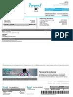 factura 2019-08-08