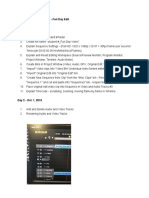 intro to premiere pro cs6 fun day edit lessons