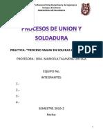 Práctica Proceso SMAW Para Soleras de Al (1)